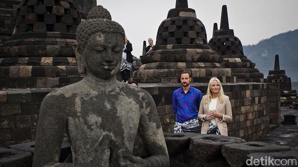 PPKM Darurat, Wisata Candi Borobudur hingga Prambanan Ditutup