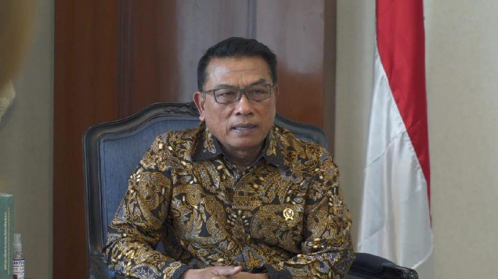 Istana Tak Bakal Bersikap soal Pemberhentian 51 Pegawai KPK