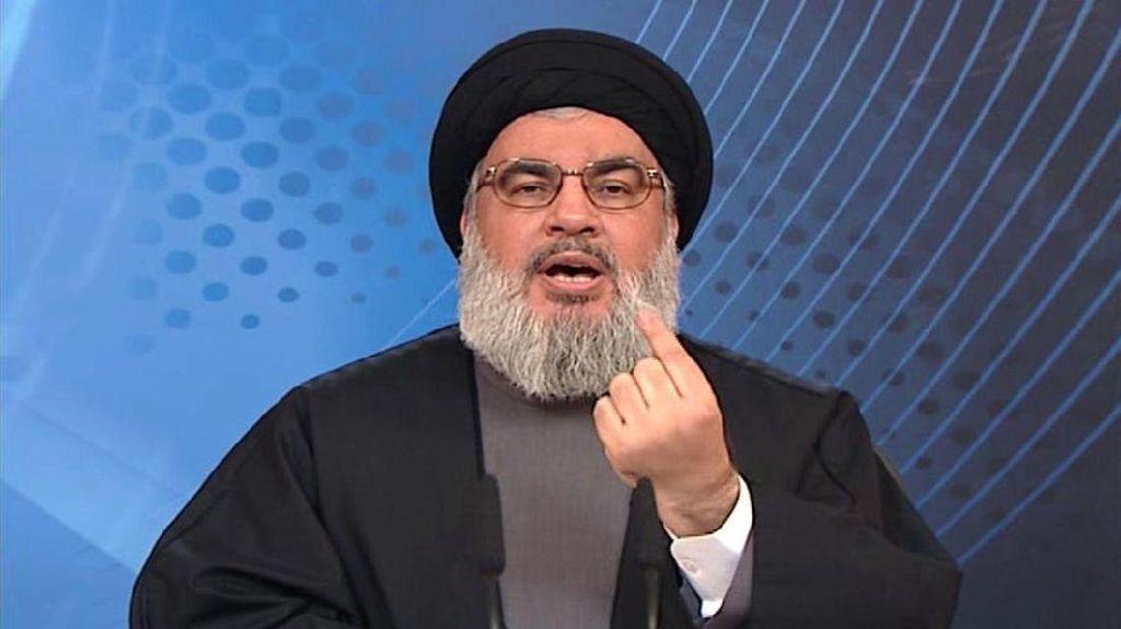Jumlah Pejuang Hizbullah Diklaim Lebih Besar dari Pasukan Lebanon