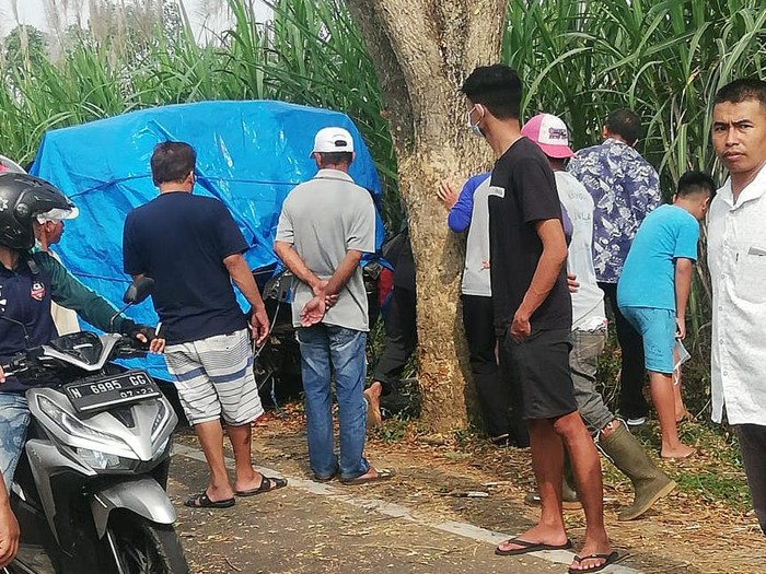 Pikap Muat Rombongan Arisan Kecelakan di Malang, Tujuh orangTewas