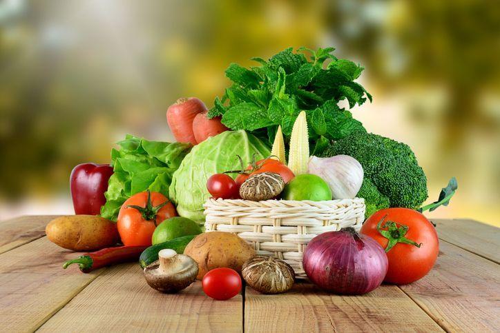 Merayakan Waisak dengan Menjadi Vegetarian, Ini Filosofinya