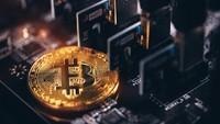 Pemerintah China Haramkan Semua Transaksi Uang Kripto