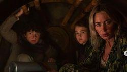 A Quiet Place Siapkan Film Ketiga, John Krasinski Lepas Jabatan Sutradara