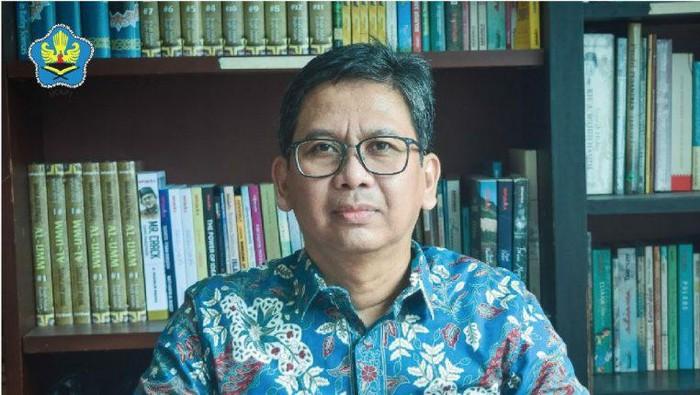 Ketua Ikatan Penerbit Indonesia (Ikapi) Arys Hilman Nugraha