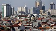 4 Kuartal Minus, Ekonomi Jakarta Tumbuh 10,91% di Kuartal II-2021
