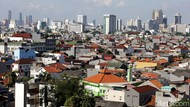4 Hal tentang Ibu Kota Baru Versi RUU