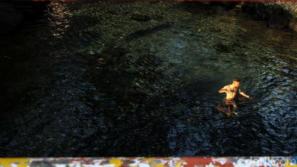 Kasatpol PP Pemkab Klaten Joko Hendrawan mengatakan enutupan semua objek wisata itu berkaitan dengan perkembangan kasus COVID pasca lebaran. Agar tidak semakin mengkhawatirkan maka ditutup sementara.