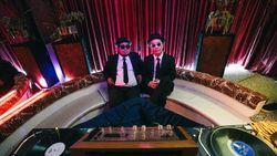 Duo DJ Diskoria Bikin Lagu Bareng Eva Celia Kurang dari 20 Jam