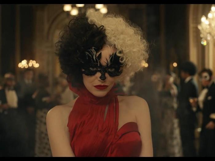 Film Cruella