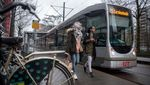 Foto Trem Keren di Berbagai Kota di Dunia