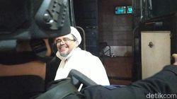 Perjalanan Kasus Tes Swab RS Ummi Habib Rizieq Hingga Divonis 4 Tahun Penjara