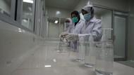 USU Berhasil Produksi Hand Sanitizer yang Lebih Stabil dan Efektif