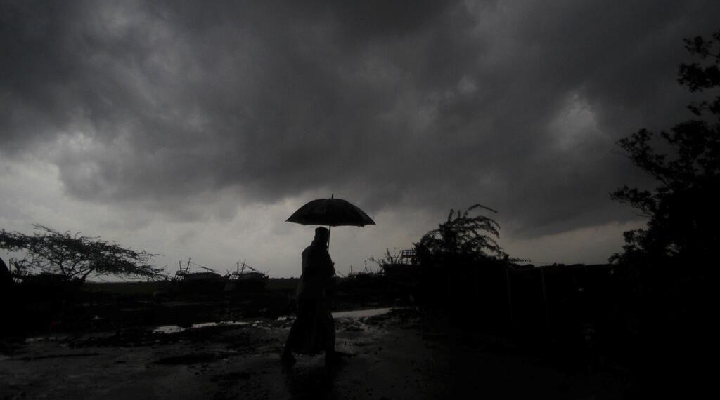 Bertubi-tubi Dihantam Bencana, India Kini Babak Belur Diamuk Topan Yaas