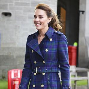 5 Momen Superstylish Kate Middleton saat Hadiri Screening Cruella