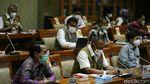 Komisi IX-Kemenkes Bahas Antisipasi Lonjakan COVID-19