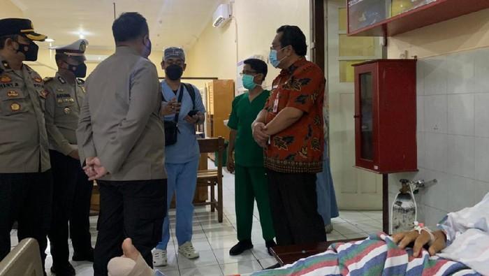 Korban Tewas Kecelakaan Rombongan Arisan di Malang Bertambah, Total 8 Orang