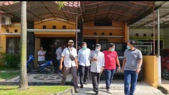 KPK tangkap DPO korupsi APBD Morowali