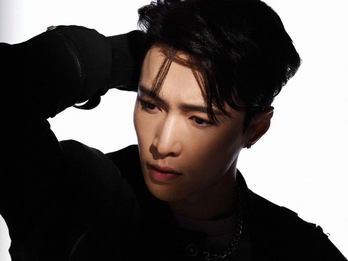 LAY EXO di comeback DONT FIGHT THE FEELING