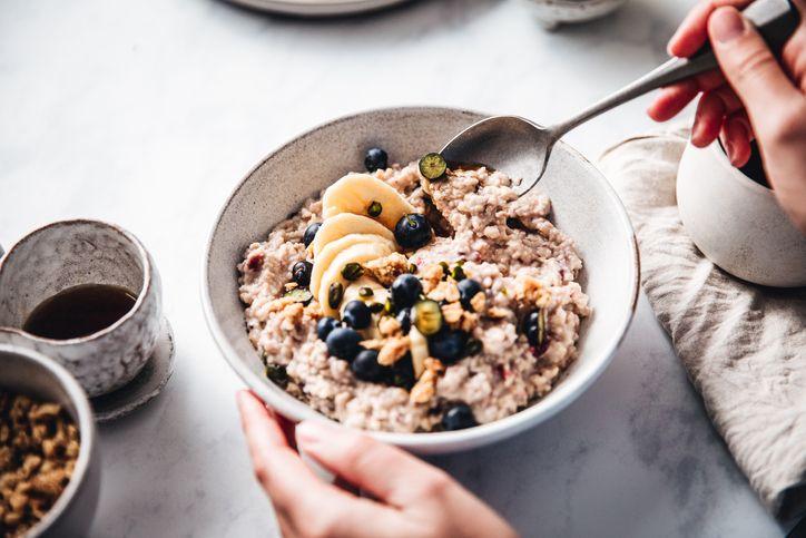 Dafrar Makanan yang Bisa Bikin Panjang Umur