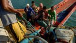 Nasib Nelayan Filipina di Perairan Laut China Selatan