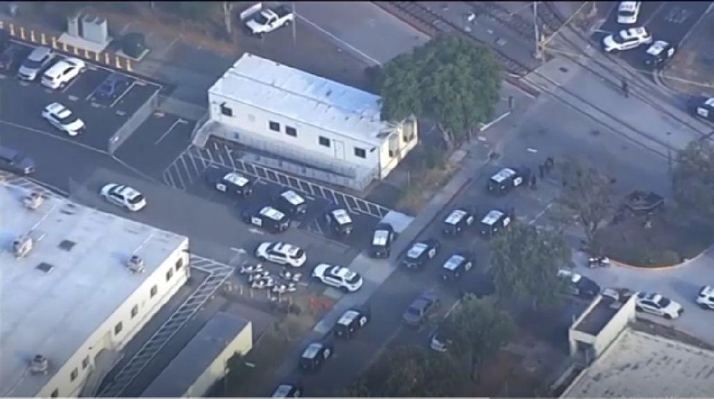 Lagi-lagi Penembakan di AS Renggut Nyawa, Kini di California