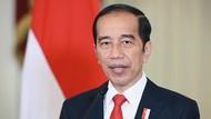 Puji Jokowi untuk Megawati