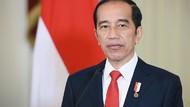 Jokowi Minta Pusat dan Daerah Satu Frekuensi Tangani Pandemi