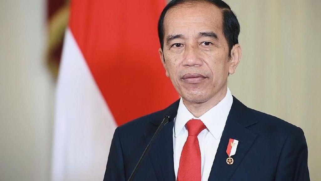 Bikin Kesal Jokowi, Ada Proyek Waduk tapi Tak Ada Irigasinya