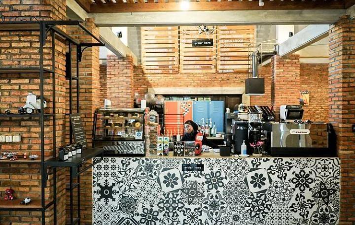 5 Kafe Hidden Gems yang Instagramable di Jakarta Selatan, Penuh Kejutan!