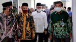 Safari Jawa Tengah, Zulhas Rekatkan PAN-Muhammadiyah