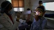 India Catat Lebih dari 45 Ribu Kasus Jamur Hitam Selama 2 Bulan