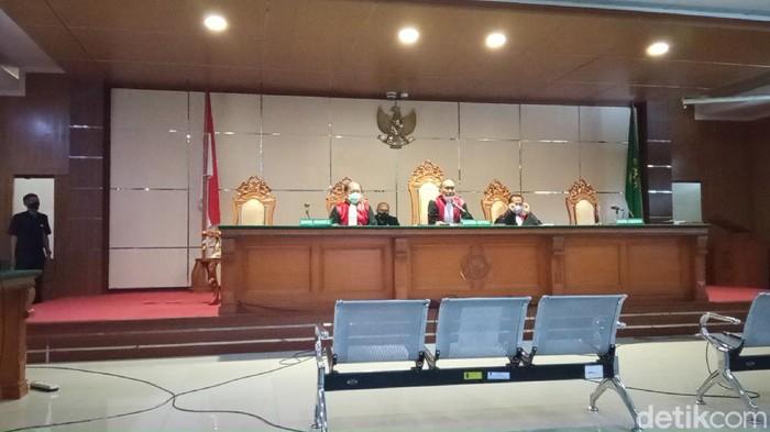 Sidang Habib Bahar, Kamis 27 Mei 2021