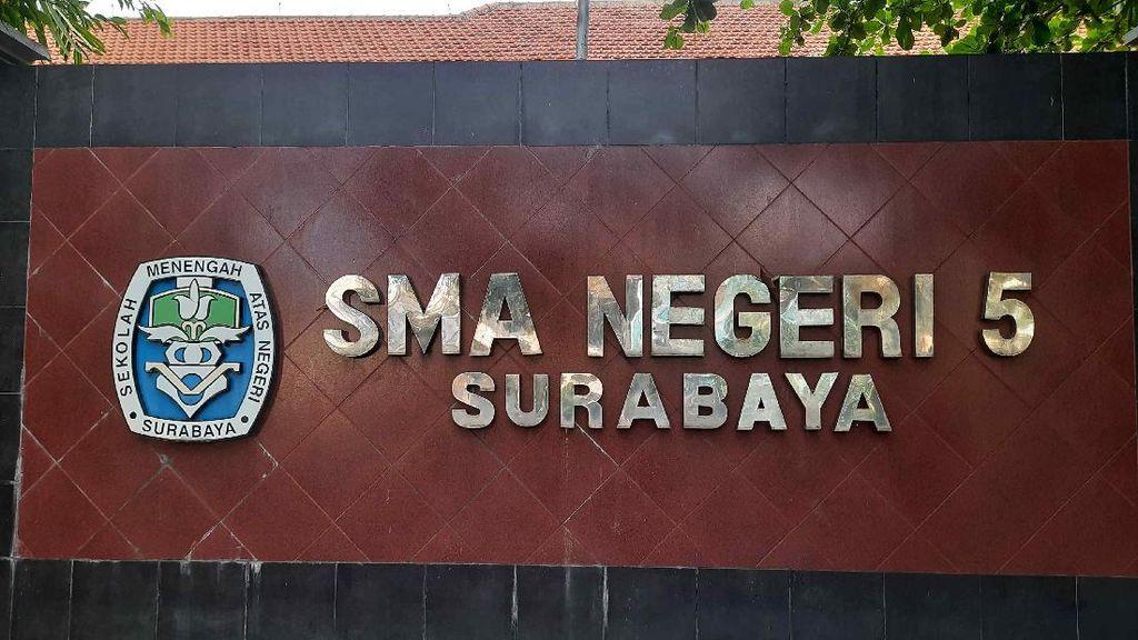 Catat, Ini 10 SMA Terbaik se-Jawa Timur untuk Pilihan PPDB 2021