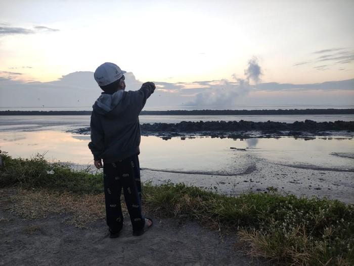 15 tahun usia lumpur lapindo di sidoarjo
