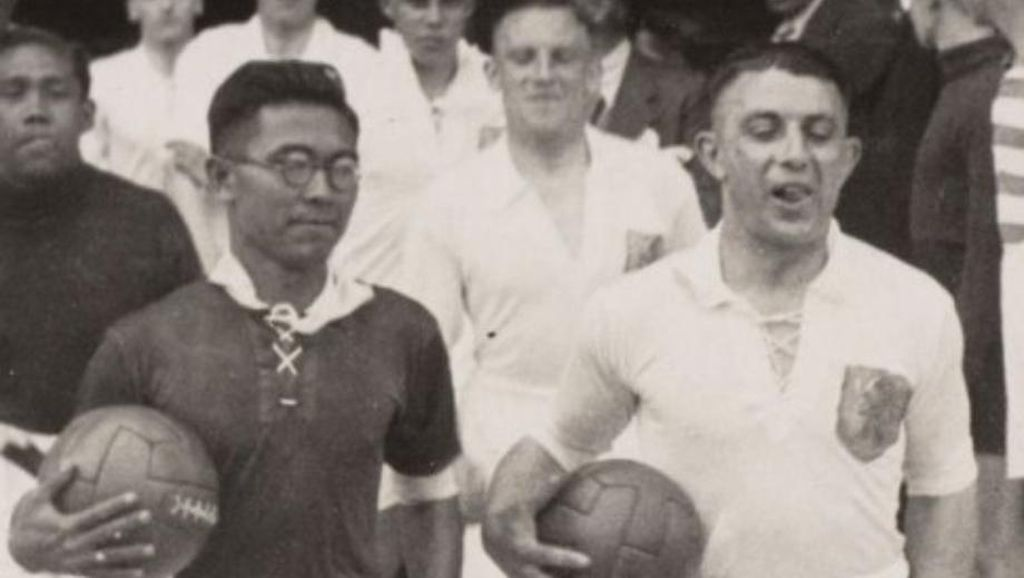 Jago Gocek Alumni Unair Ini Pernah Berlaga di Piala Dunia