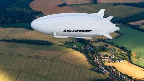 Kata kepala eksekutif perusahaan, Airlander 10akan sangat berguna di negara kepulauan seperti Indonesia atau di daerah terpencil.