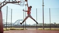 Ikutan Tantangan Basket #airlanggachallenge, Hadiah Total Rp 10 Juta!