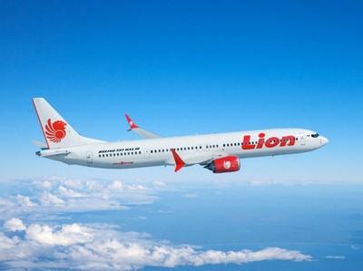 Ada Penumpangnya Meninggal di Pesawat, Ini Penjelasan Lion Air