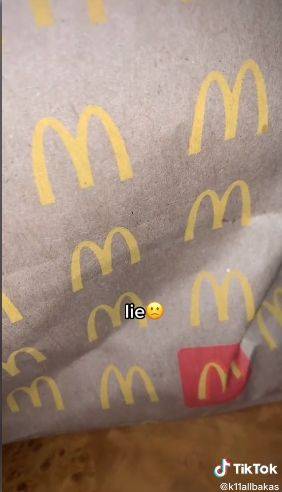 BTS Meal Tidak Sesuai Ekspektasi