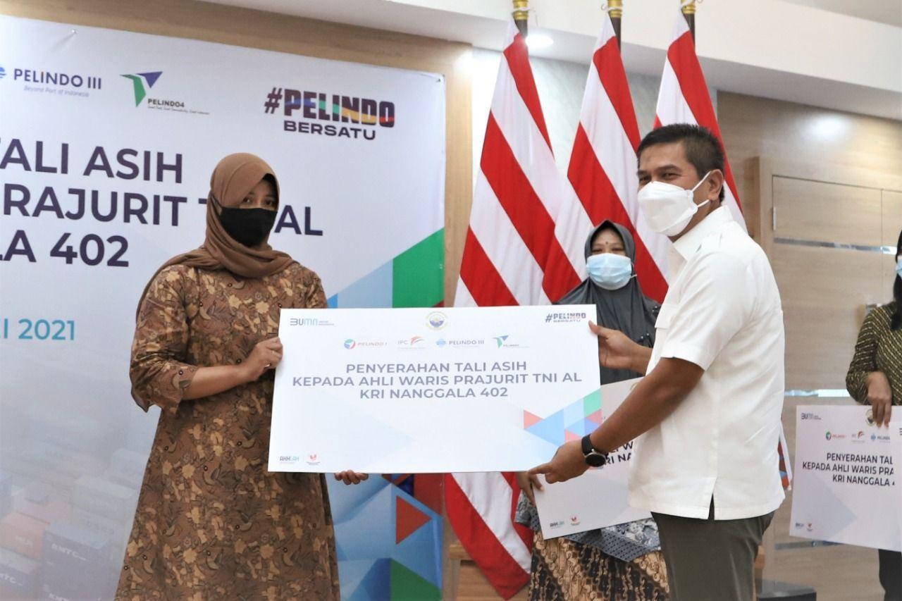 Dok: Pelindo III