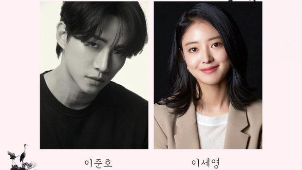 Drama Korea Saeguk