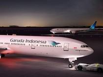Nusron Wahid Minta Direksi Mati Bila Garuda Indonesia Mati!