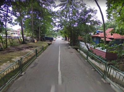 Lorong Buangkok, Kampung Terakhir di Singapura
