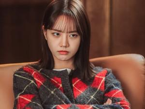 Hyeri Cerita soal Perannya di Drama My Roommate is a Gumiho