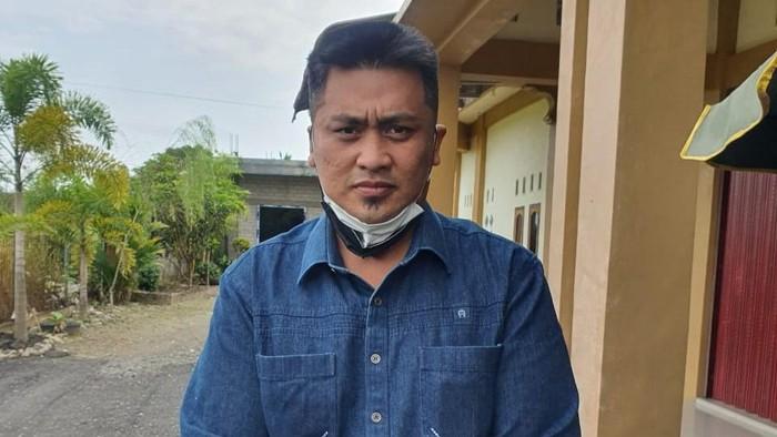 Otak teror kepala anjing ke rumah pejabat Kejati Riau ditangkap (Dok istimewa)