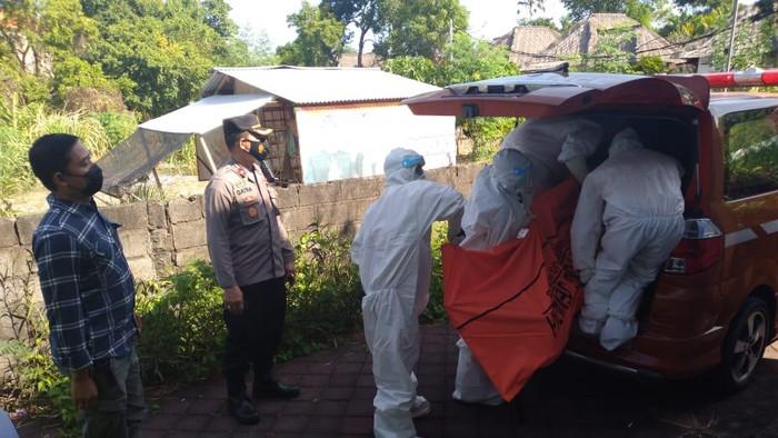 Perempuan asal AS ditemukan meninggal dunia di sebuah vila di Badung, Bali