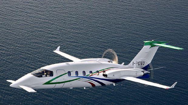 Pesawat Piaggio