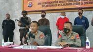 Jual Suket Palsu ke Pemudik Diputar Balik, Calo di Banten Diciduk