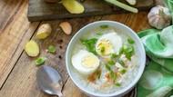 Resep Bubur Ayam Sederhana yang Praktis dan Enak Buat Sarapan