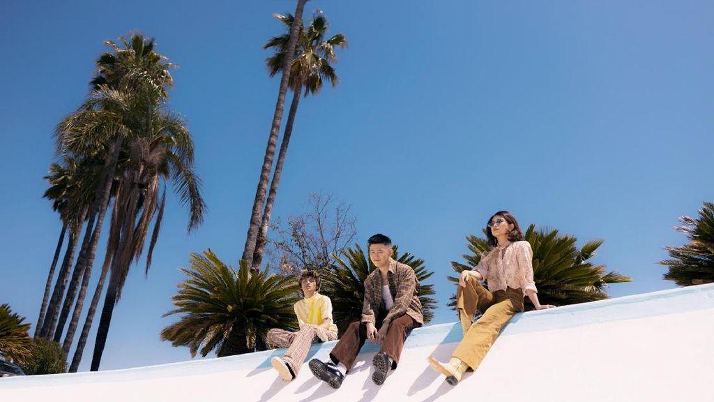 Rich Brian, NIKI dan Warren Hue Berimajinasi saat Isi Soundtrack Shang-Chi
